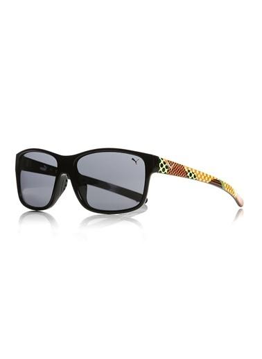 Puma Güneş Gözlüğü Siyah